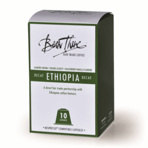 BeanThere Ethiopia Decaffeinated