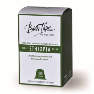 Bean There Ethiopia Decaffeinated